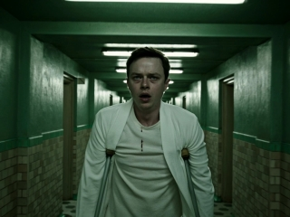 A Cure For Wellness Trailer German