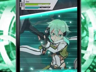 Sword Art Online: Memory Defrag