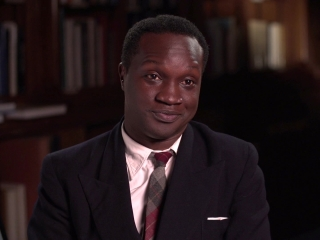 A United Kingdom: Arnold Oceng Introduction