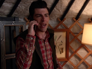 New Girl: Nick Gets Frustrated When Schmidt Denies Him Notes On His Book