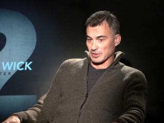 John Wick: Chapter 2: Chad Stahelski On The Character And World Of John Wick