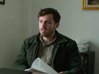 Manchester by the Sea (International Trailer 1)