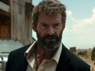 Logan (Big Game Spot)