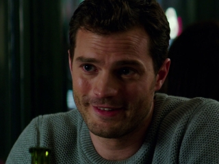 Fifty Shades Darker: Christian And Ana Renegotiate Their Relationship Over Dinner