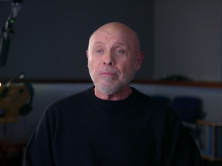 The Lego Batman Movie: Hector Elizondo On Growing Up With 'Batman'