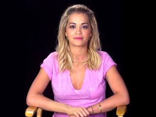 Fifty Shades Darker: Rita Ora On 'Mia's' New Look