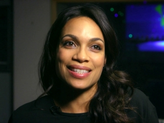 The Lego Batman Movie: Rosario Dawson On Expanding The World Of 'Batman'