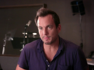 The Lego Batman Movie: Will Arnett On Expanding The Character Of 'Batman'