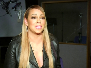 The Lego Batman Movie: Mariah Carey On Being Grateful To Work With Chris McKay