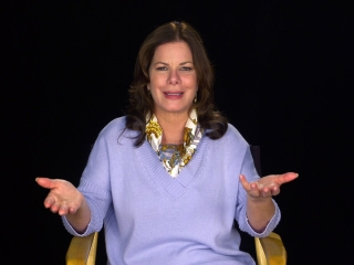 Fifty Shades Darker: Marcia Gay Harden On The Many Emotions This Film Has
