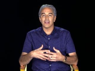 Fifty Shades Darker: Marcus Viscidi On Director James Foley