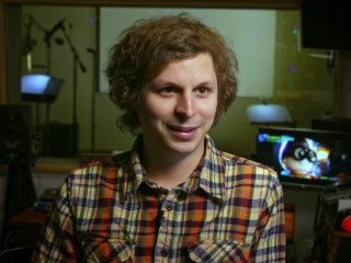 The Lego Batman Movie: Michael Cera On Being A Fan Of The Lego Movie