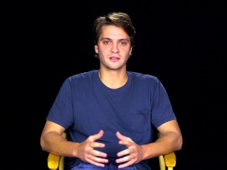 Fifty Shades Darker: Luke Grimes On The Relationship Between 'Elliot' And 'Christian'