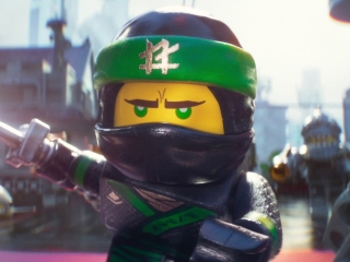 The Lego Ninjago Movie (Trailer 1)