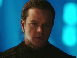 The Great Wall: Character Piece: William Garrin/Matt Damon (Featurette)