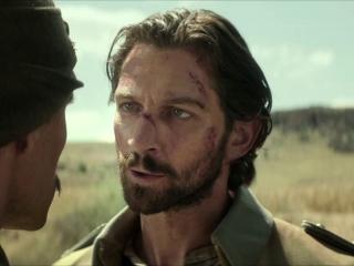 The Ottoman Lieutenant (Trailer 2)