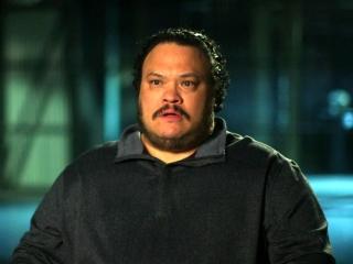 The Blacklist: Redemption: Adrian Martinez