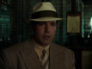 Live By Night (Home Ent. Trailer)