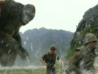 Kong: Skull Island: Monster Battle