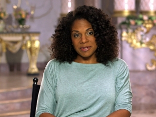 Beauty And The Beast: Audra McDonald On Her Character 'Madame Garderobe'