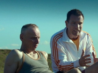 T2 Trainspotting: Addicted To Running