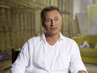 T2 Trainspotting: Robert Carlyle On Re-Entering The World Of 'Trainspotting'