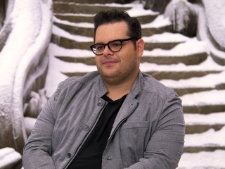 Beauty And The Beast: Josh Gad On Shooting 'Belle's' Opening Musical Number