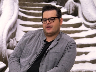 Beauty And The Beast: Josh Gad On His Character 'LeFou'