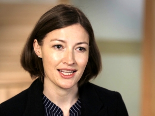 T2 Trainspotting: Kelly MacDonald On Why She Wanted To Be Involved In The Sequel