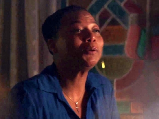 Star: Carlotta Reminisces Over Cotton's Childhood