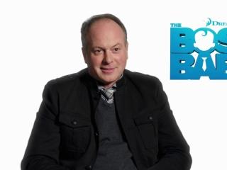 The Boss Baby: Tom McGrath On The Movie