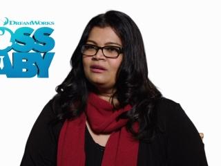 The Boss Baby: Vanitha Rangaraju On The Character Centered Design