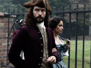 Sleepy Hollow: Ichabod Is On A New Mission