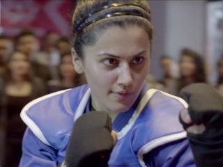 Naam Shabana (US Trailer 1)