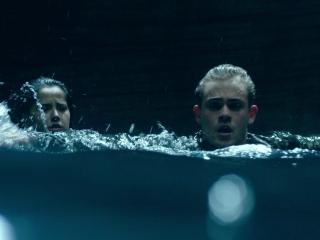 Power Rangers: Underwater