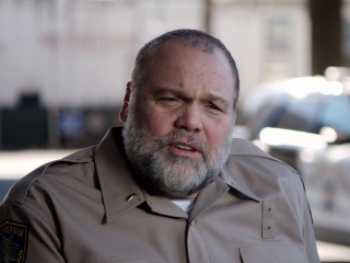 CHIPS: Vincent D'Onofrio On Michael Pena And Dax Shepard Being Funny