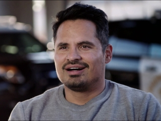 CHIPS: Michael Pena On The 'Ponch' In The Movie Being Different From The 'Ponch' In The TV Show