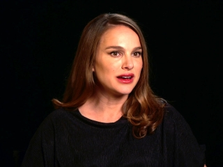 Song To Song: Natalie Portman On Her Character's Journey In The Film