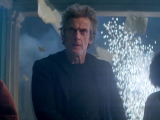 Doctor Who: A Star In Her Eye