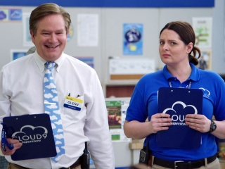 Superstore: Integrity Award