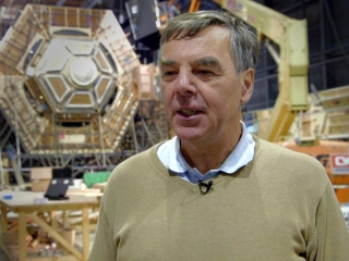Life: Dr. Rudi Schmidt On What's Involved In Advising Space Matters