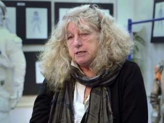 Life: Jenny Beavan On The Russian Space Suits