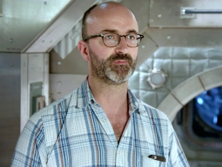 Life: Tom Debenham On The Collaborative Nature Of The VFX