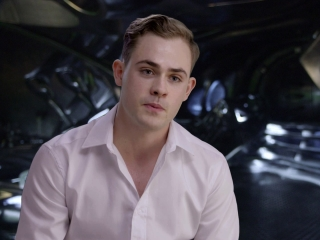 Power Rangers: Dacre Montgomery On The Responsibility Of Playing A 'Power Ranger'