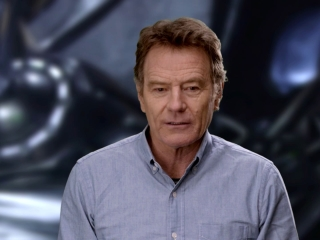 Power Rangers: Bryan Cranston On His Experience With The 'Power Rangers'
