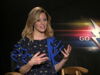 Power Rangers: Elizabeth Banks On What Attracted Her To The Role
