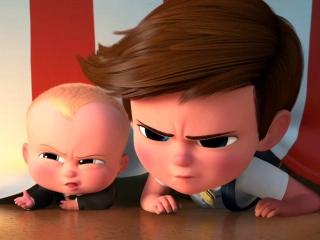 The Boss Baby (Trailer 3)