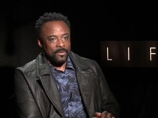 Life: Ariyon Bakare On What Makes 'Life' A Terrifying Film