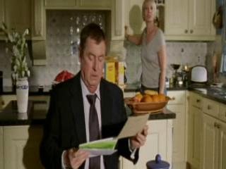 Midsomer Murders: Set 7-The Fisher King