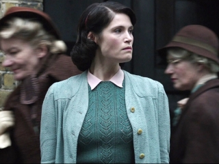 Their Finest: Rose And Lily's Story (US)